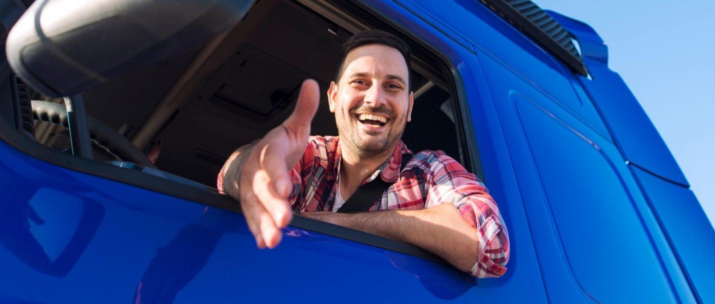 Saiba como contratar caminhoneiros autônomos de forma segura!
